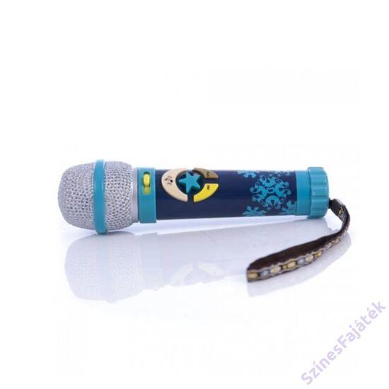 játék mikrofon