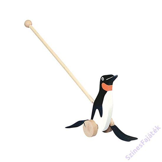 tolható pingvin - tili toli fajáték
